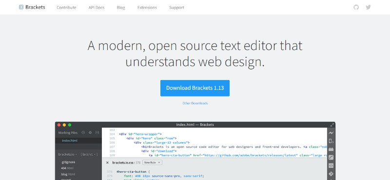 14 Best Web Development IDE in 2019 [CSS, HTML, JavaScript] | TMS
