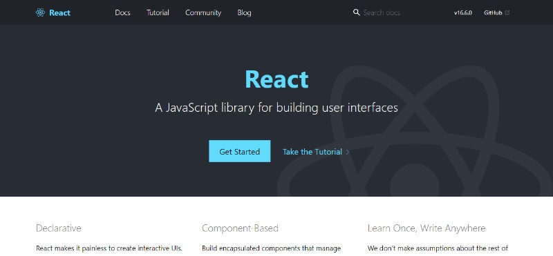 35+ Basic & Advanced ReactJS Interview Questions for 2019 | TMS