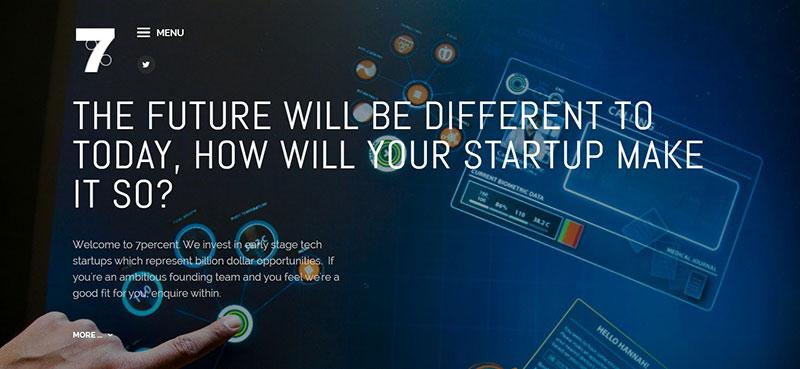 7percent Ventures