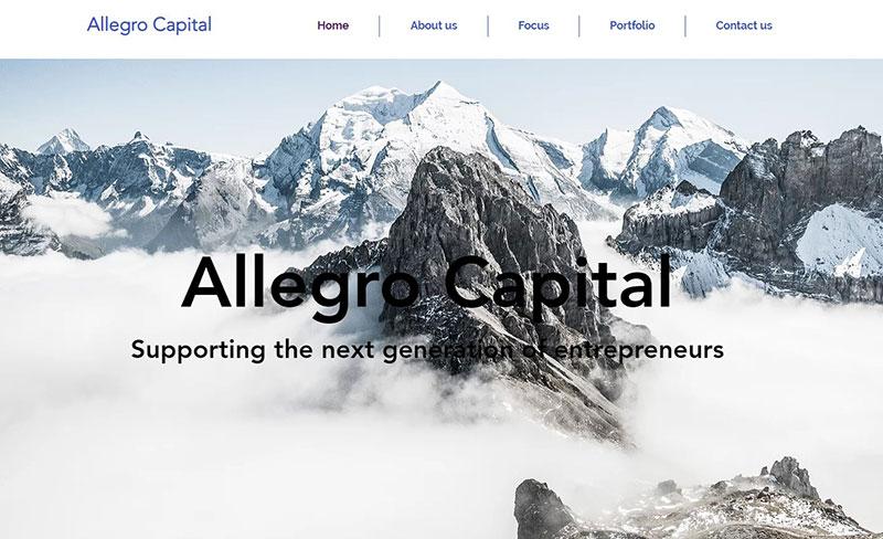 Allegro Capital