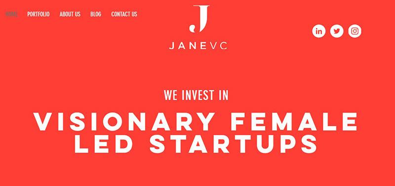Jane VC