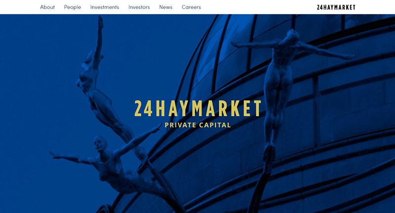 24 Haymarket