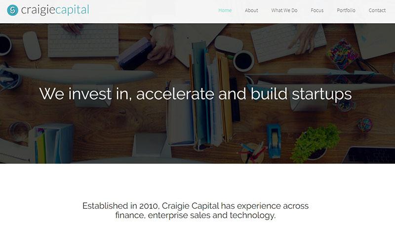 Craigie Capital