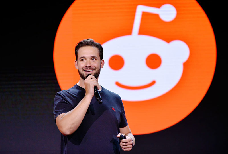 Startup advice - Alexis Ohanian, Founder of Reddit, Hipmunk, and Breadpig