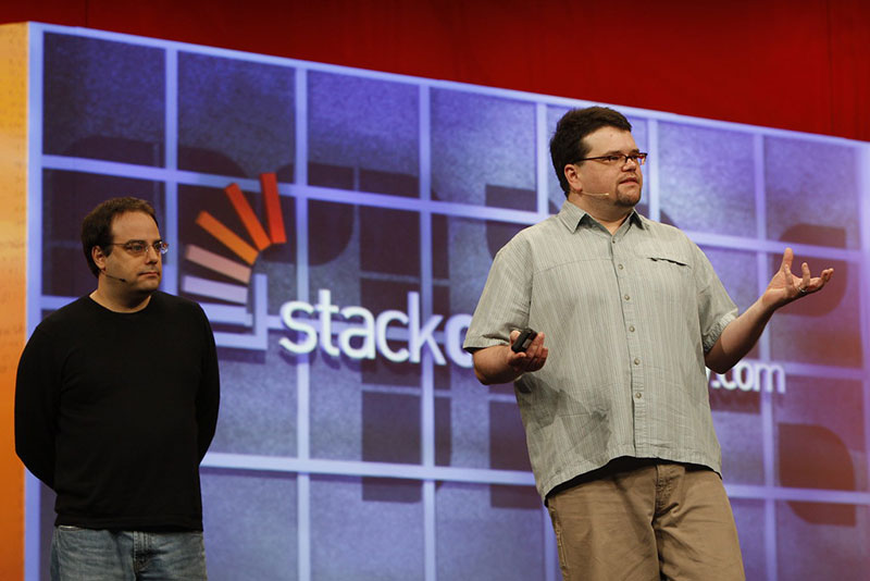 Startup advice - Jeff Atwood, Co-founder of StackExchange and Discourse