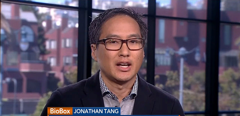 Startup advice - Jonathan Tang Founder and CEO @Vastrm.