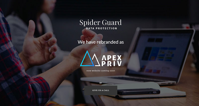 Spider Guard