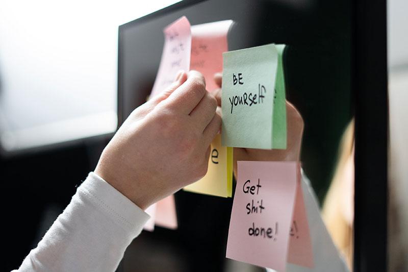 How to Create SMART Goals