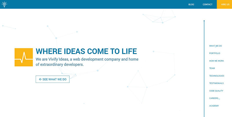 Vivify Ideas