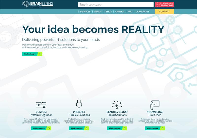 Braineering IT Solutions