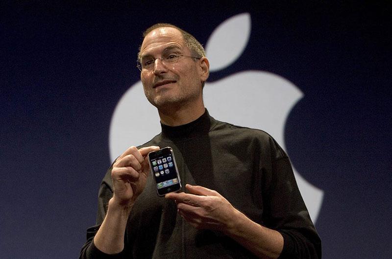The Style of Steve Jobs Leadership