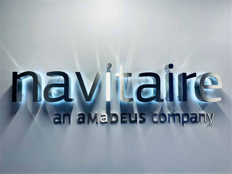 Navitaire and Virgin Airlines