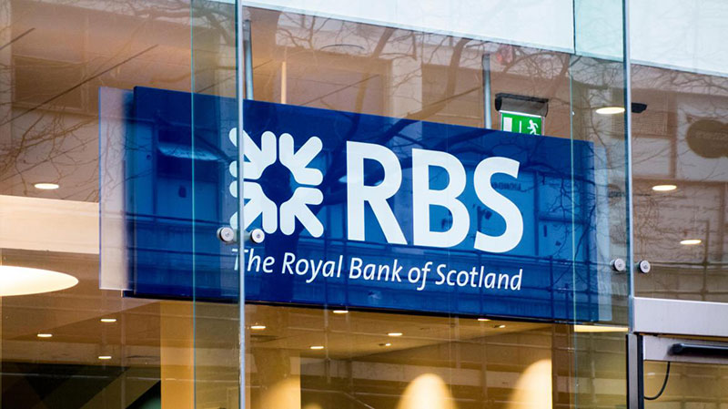 IT Vendor and Royal Bank of Scotland