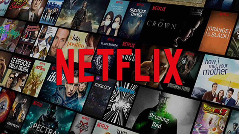 Business Pivot Examples- Netflix