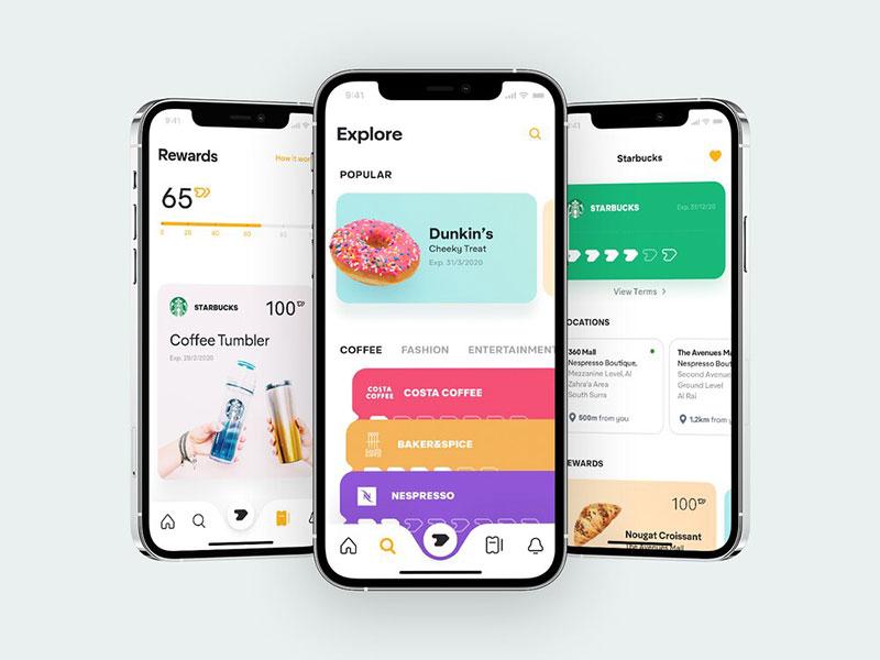 Loyalty Apps