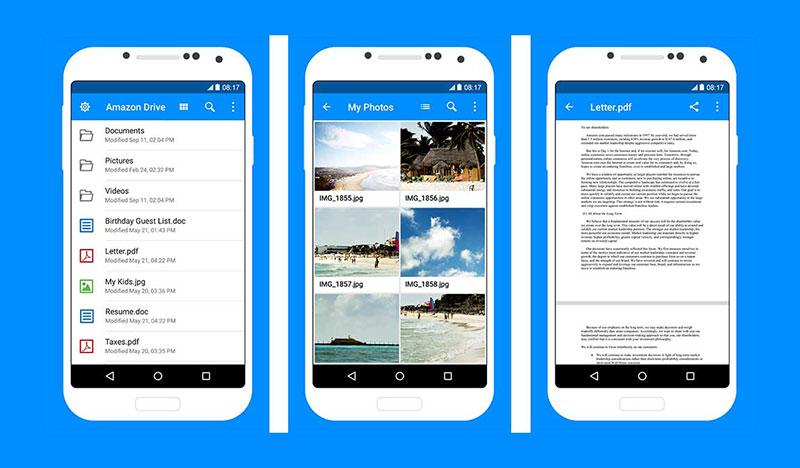 P2P (Peer-to-Peer) Self-Storage Apps