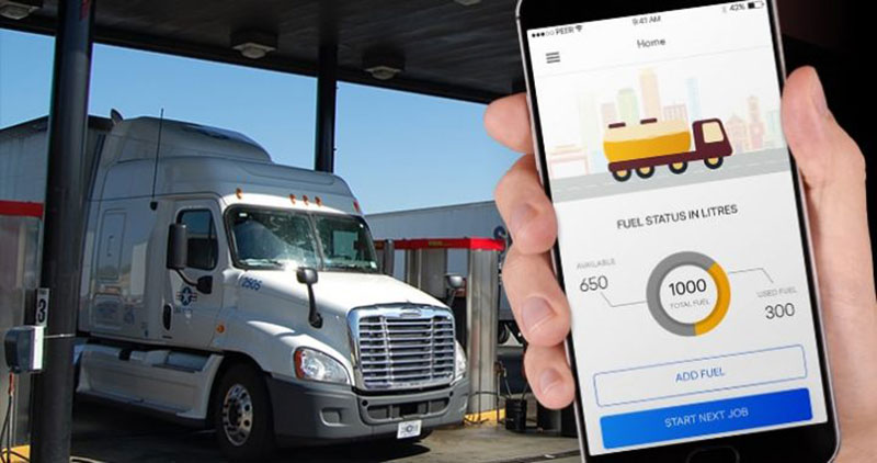 Truck Management Apps